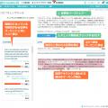 クラウドワークスの『クラウドワークス コピペチェックツール(仮)』を解説した画像